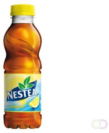 Afbeelding van Nestle Frisdrank Nestea lemon petfles 0.50l
