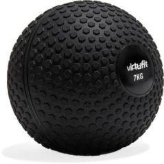 VirtuFit Slam Ball? Fitness Bal ? Crossfit Bal - 7 kg ? Zwart