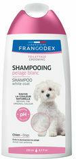 Francodex Witte Vacht Shampoo - 250 ml
