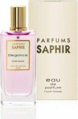 Saphir Elegance Pour Femme Eau de parfum spray 50ml