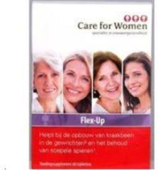 Womens Care for Women Flex-up - 60 Tabletten - Voedingssupplement