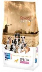 Carocroc Skin Support Gevogelte&Granen&Vis - Hondenvoer - 15 kg - Hondenvoer
