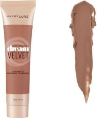 Huidskleurige Maybelline Dream Velvet Soft-Matte Hydrating Foundation - 94 Classic Coconut