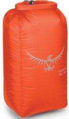 Osprey Zubehör Wäschebeutel Ultralight Pack Liner M Osprey 1 poppy orange