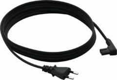 Sonos Stroomkabel 3,5 meter voor One, One SL en Play:1 Audio kabel Zwart