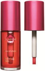 Clarins Lippen & Nägel 01 Rose Water Lip Gloss 7.0 ml