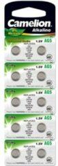 Velleman Horlogebatterij 1.5V-52Mah Lr754/Ag5 (10 St./Bl)