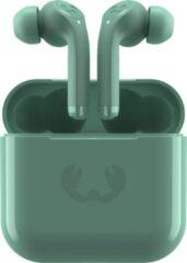 Groene Fresh n Rebel Fresh 'n Rebel Twins 2 Tip - True Wireless oordopjes - Misty Mint