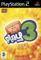 Sony Eye Toy - Play 3