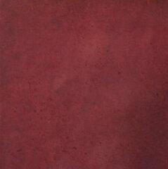 Equipe Wandtegel Magma burgundy 13x13