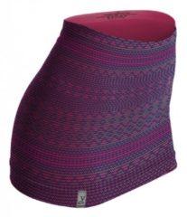 Nierenwärmer Basic-tube - Bramble Knitted kidneykaren multicolor