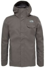 Jacke Tanken 2S7P-NXL The North Face FALCON BROWN