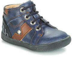 Blauwe Laarzen GBB REGIS