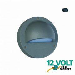 Antraciet-grijze Luxform 12 Volt Buitenverlichting Stanley