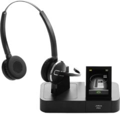 GN Netcom PRO 9460 DUO - Headset - On-Ear 9460-29-707-101