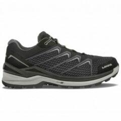 Lowa Lowa Ferrox Pro Lo GTX Sneakers - Maat 46.5 - Mannen - zwart,donker grijs