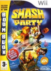 Electronic Arts Boom Blox 2: Smash Party