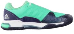 Tennisschuh barricade club CM7787 mit optimaler Dämpfung adidas performance HIREGR/MSILVE/CONAVY