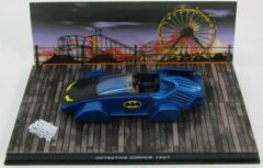 BatMobile Detective Comics 601