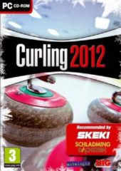 UIG Entertainment Curling 2012 - Windows