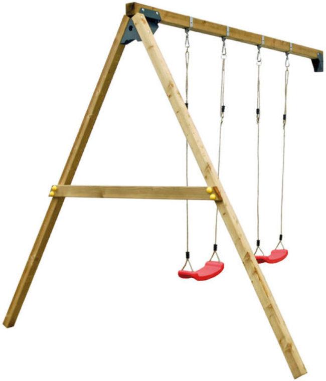 Afbeelding van Woodvision   Wall Swing