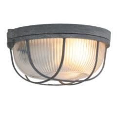 Grijze Home24 Plafondlamp Mexlite III, Steinhauer