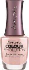 Roze Artistic Nail Design Colour Revolution 'Peek-A-Bloom'