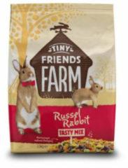 Supreme Tiny Friends Farm Russel Rabbit Tasty Mix - Konijnenvoer - 2.5 kg