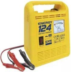GYS Acculader Energy 124 10-45 Ah 70 W