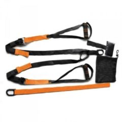 Oranje Toorx Fitness Toorx Functional Suspension Trainer FST