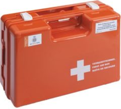 FixFirst Verbandtrommel BHV volgens Oranje Kruis
