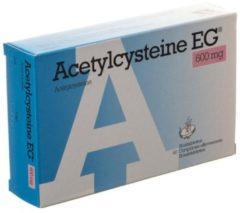 Acetylcysteïne EG 600mg