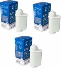 Bosch Siemens filter waterfilter Intenza - 3 stuks - espresso koffiemachine koffiezetapparaat espressomachine origineel