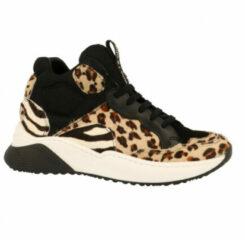 Beige Clic! Sneakers