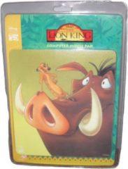 Muismat Timon en Pumbaa Lion King Disney voor computer