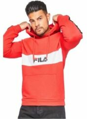 Rode Sweater Fila 687033 jeremy