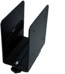 NewStar THINCLIENT-20 THINCLIENT-20 PC-houder Achterwand Zwart Belastbaar tot: 10 kg