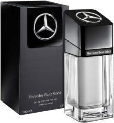 Mercedes-Benz Mercedes Benz Select eau de toilette spray 100 ml