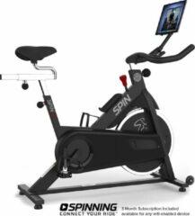 Zwarte Spinning® Spinner® L1 - SPIN® Bike