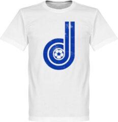 Retake Denver Dynamos T-Shirt - Wit - XXXL