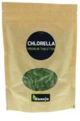 Hanoju Chlorella Premium 400 Mg Paper Bag (625tb)