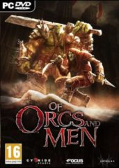Focus Home Interactive Of Orcs and Men - Windows
