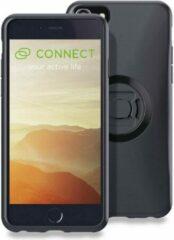 Zwarte SP Connect SP Phone Case Set Galaxy S10 Smartphone holder Black