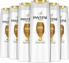 Pantene Pro V Pantene Shampoo XL – Pro V Repair & Protect - Voordeelverpakking 6 x 400 ML