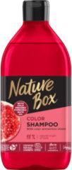 Nature Box Shampoo Pomegranate (385ml)