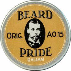 Beardpride Baardbalsem Traditionell - Bio 28 g - Snor- & Baardverzorging - Oliën & Bijenwas
