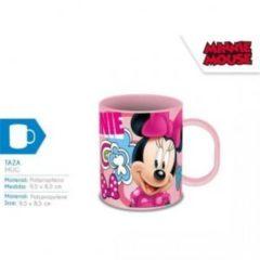Disney MI17833 TAZZA MINNIE POLYPROPILENE