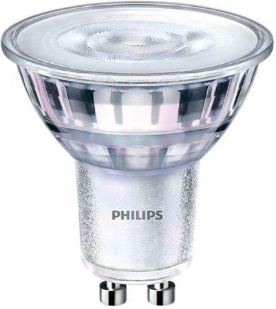 Afbeelding van Philips CorePro LEDspot MV GU10 2.7W 830 36D | Warm Wit - Vervangt 25W