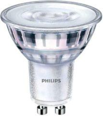Philips CorePro LEDspot MV GU10 2.7W 830 36D | Warm Wit - Vervangt 25W