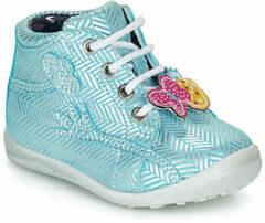 Blauwe Hoge Sneakers Catimini SALAMANDRE